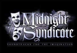 Midnight Syndicate Home Page