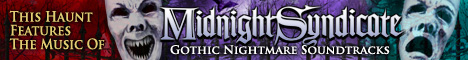 This Attraction Features the Music of Midnight Syndicate